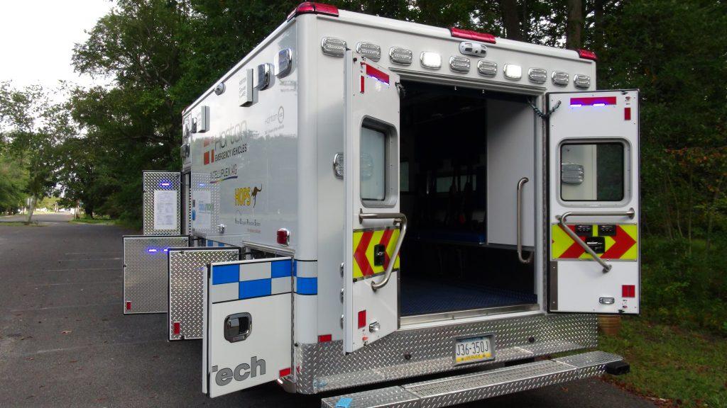 Horton Emergency Vehicles - VCI Emergency Vehicle Specialists
