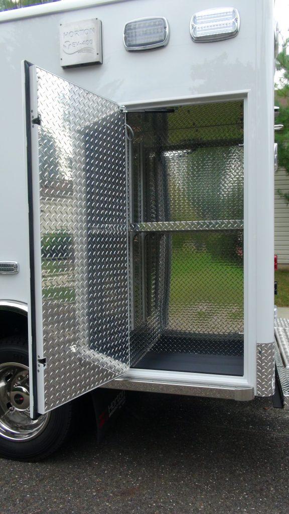 Mansfield Township Ambulance Corps – VCI Ambulances