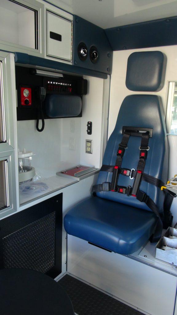 Aev Vci Ambulancesrhvciambulances: Osage Ambulance Wiring Diagram At Gmaili.net