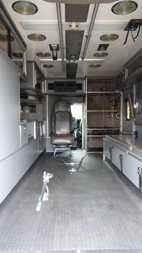 2005 Medtec – VCI Ambulances