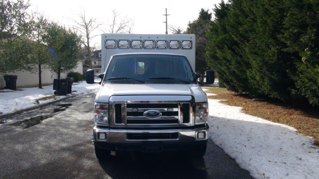 2017 Medix RP-90 – VCI Ambulances
