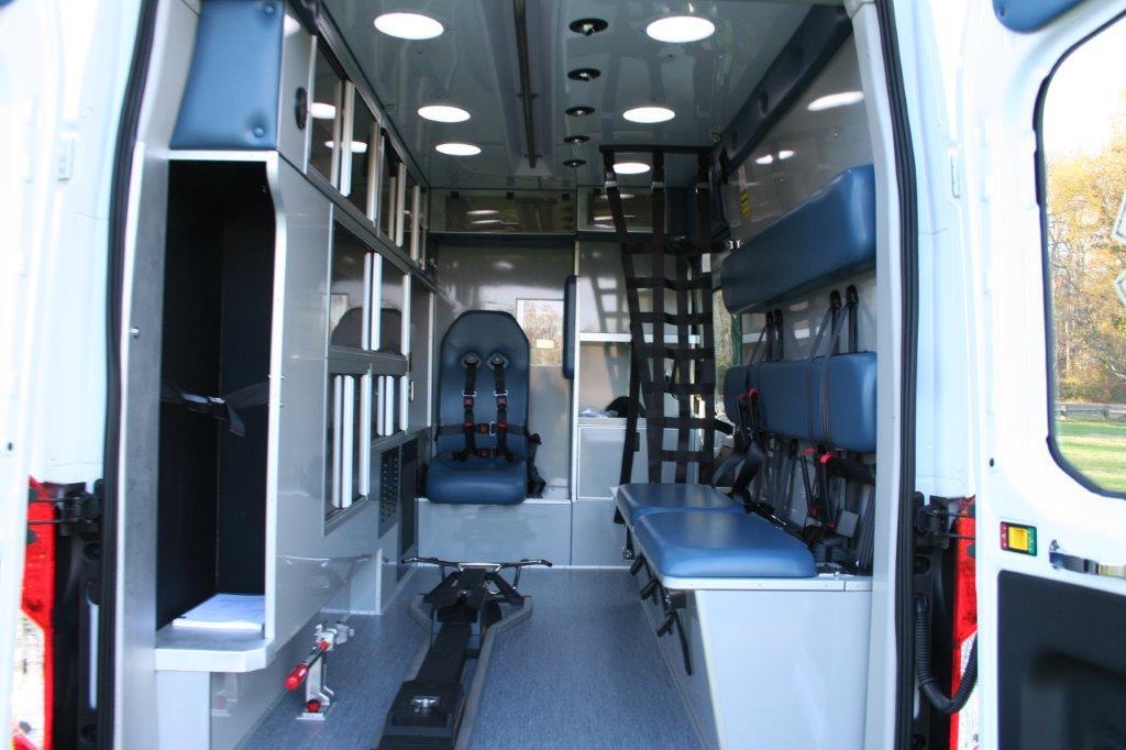 Primecare Medical Transport Vci Ambulances