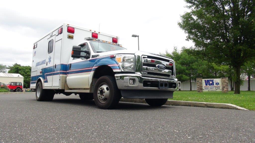 Ambulance For Sale >> Used Ambulances For Sale Large Used Ambulance Inventory