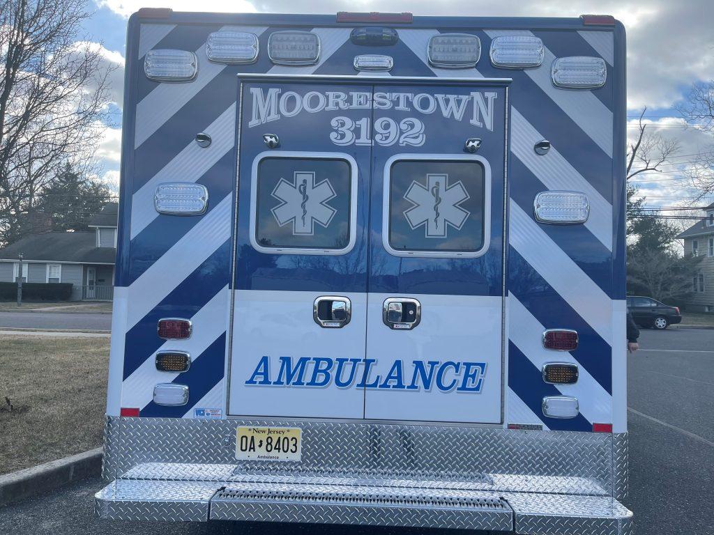moorestown 3